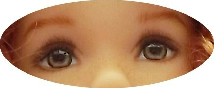 lina yeux