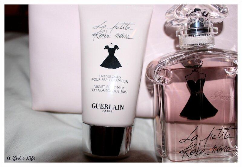 La Guerlain Life NoireA Petite Robe Nouvelle Créa Et Girl's fybYg76v