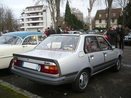RENAULT 18 Turbo Strasbourg (2)