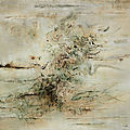 Sotheby's hong kong to offer zao wou-ki's untitled from the collection of the guggenheim museum