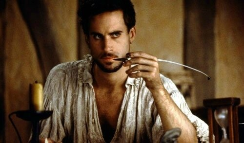 The peoples - Joseph Fiennes