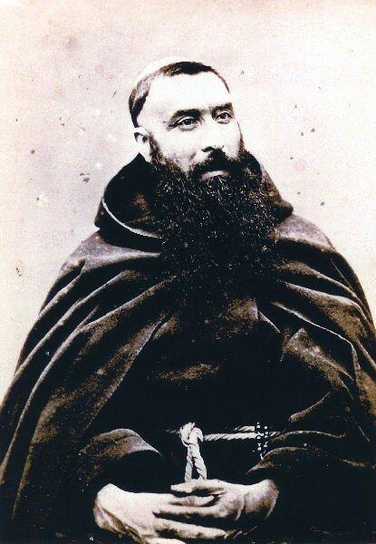 Serviteur de Dieu Marie-Antoine de Lavaur