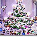 The night before christmas (suite santa's workshop - silly symphonie)