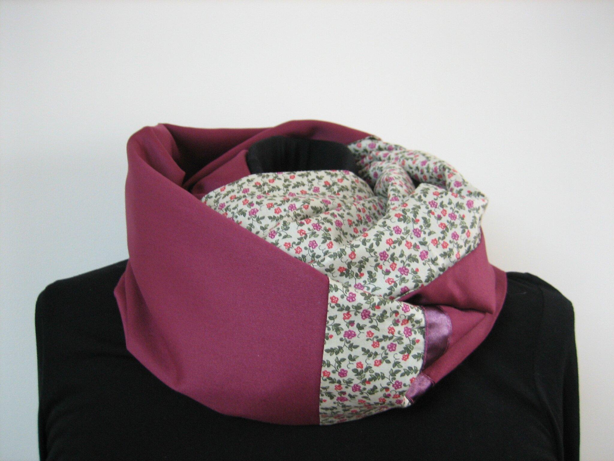 accessoires violets 020