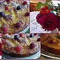 Le gâteau de mireille