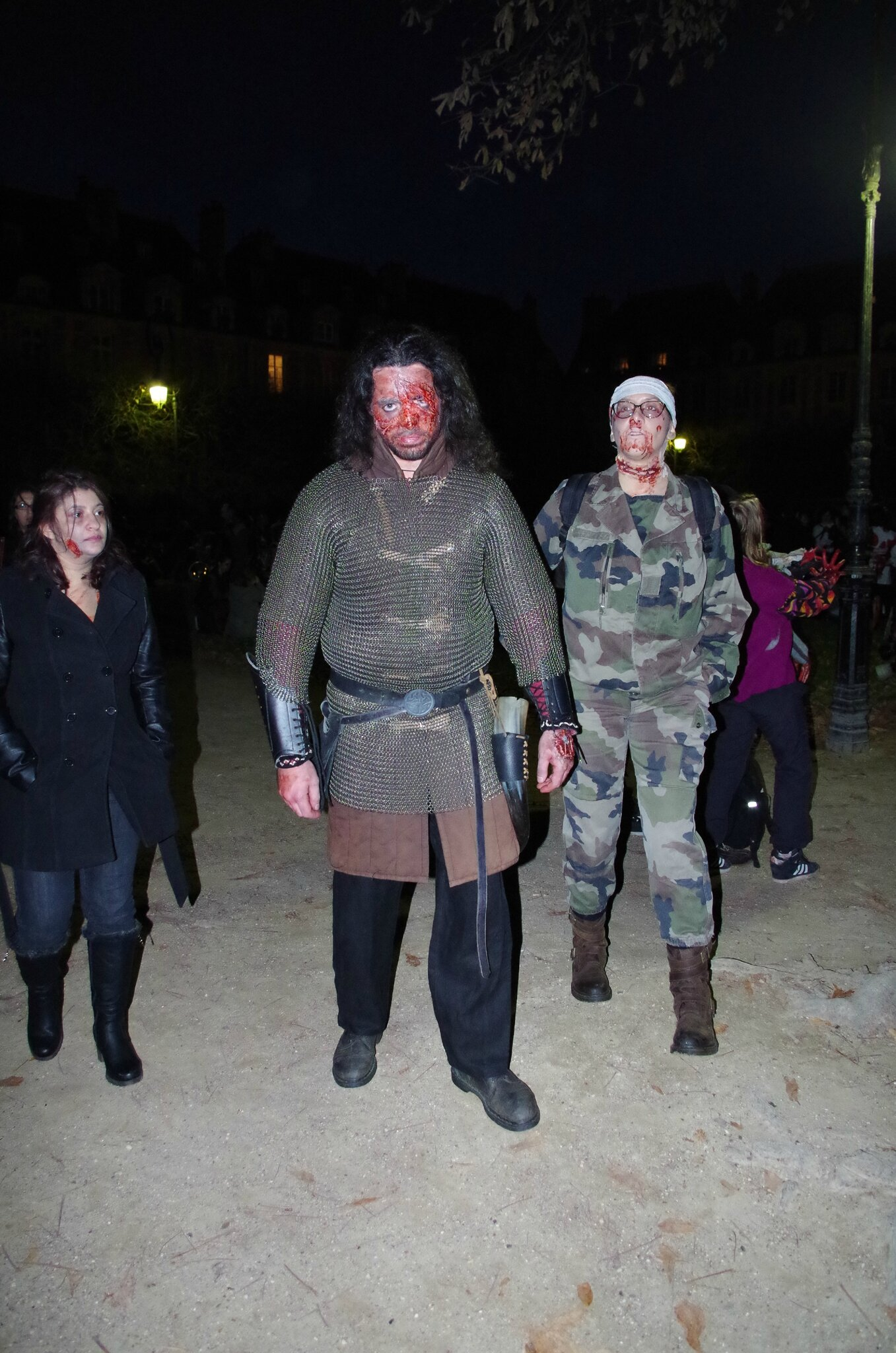 Zombie Walk Paris 2014 (92)