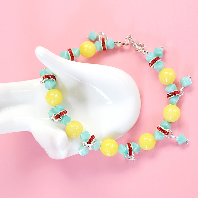 PandaHall-Ideas-on-Colorful-Beads-Bracelet-4
