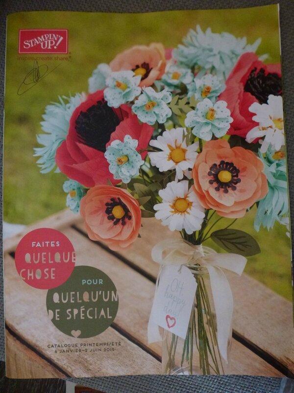 16 Catalogue Printemps Eté