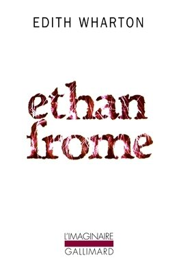 Ethan frome couv
