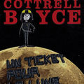 Un ticket pour la lune ~ frank cottrell boyce