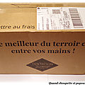 Tentation fromage # box