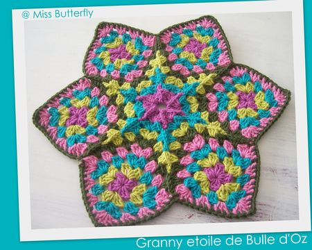 Granny_Etoile