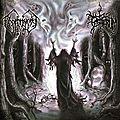 Split fhoi myore/ pestiferum - la forme créatrice du chaos/ le chaos religieux