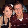 Katie et Myke, adorbales americains