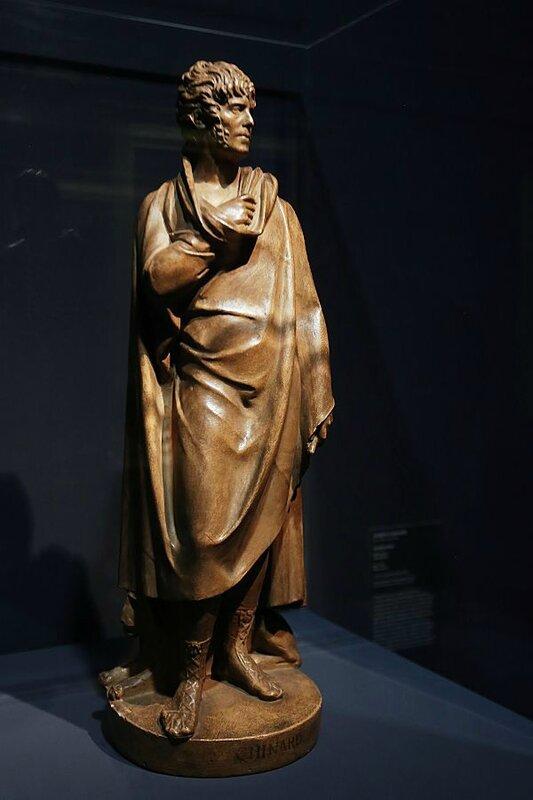 Autoportrait statue_ 820160326_1009