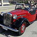 Singer 4ab roadster-1953
