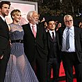 Catching Fire LA Premiere01
