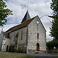 36 PELLEVOISIN EGLISE ST PIERRE ST PAUL1