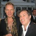 Hugo Mayer and friends (Sting)