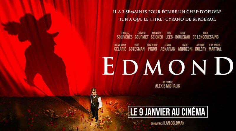 [Ciné] Edmond