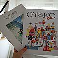 J'ai reçu oyako !