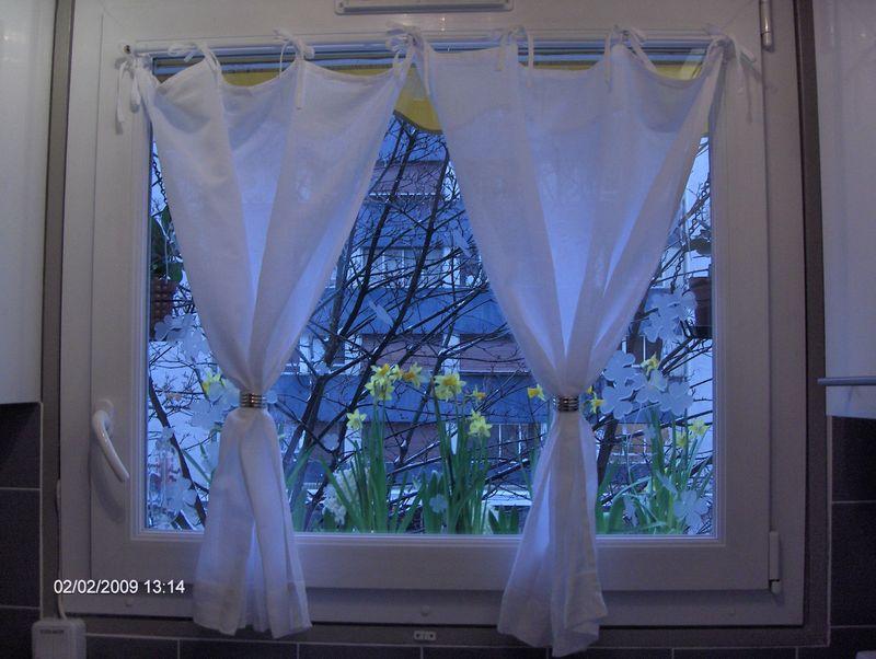 les r ves de marie des rideaux pour laisser la lumi ere. Black Bedroom Furniture Sets. Home Design Ideas