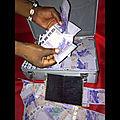 Vrai sac mystique et magique qui crée de l'argent