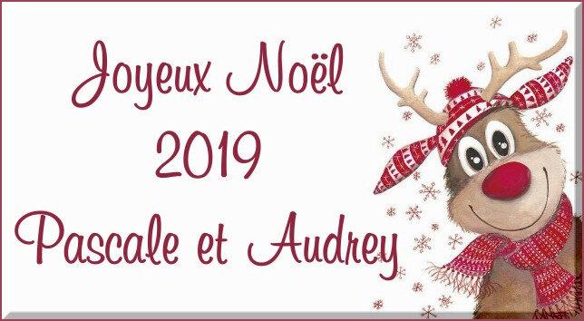 Roselaine Noël 2019