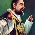 Neuvaine avec sainte thérèse de l'enfant-jésus