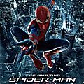 The Amazing Spider-Man _ * * *