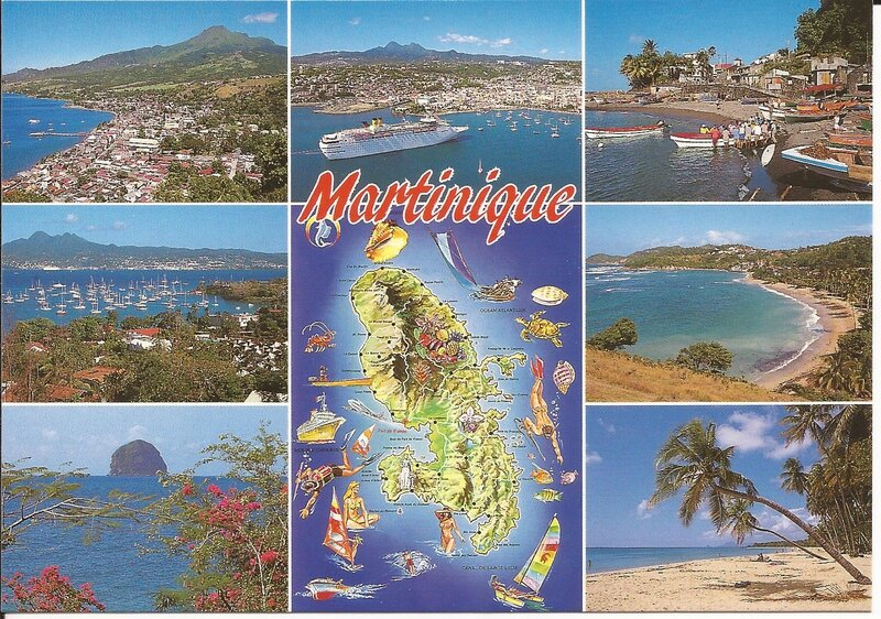 972 martinique''''