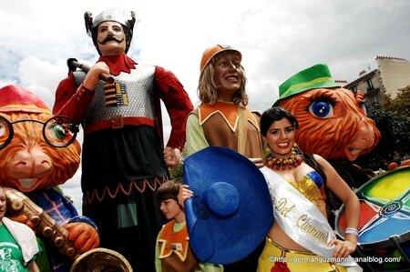 Carnaval de Blancos y Negros por Germàn Guzmàn Nogales 2 (96)