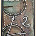 Gelli plate ... atc n°2/7
