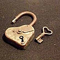 Love magic padlock from master david marabout