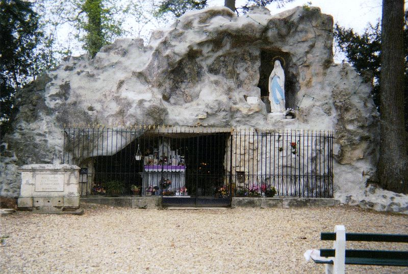 Grotte d'Artigues, Pauillac