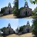 La chapelle de lurs, ma préférée...