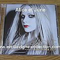 CD Avril Lavigne Yokohama 2014-Japon (2014)