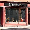 L'hardivin mulhouse haut-rhin bar