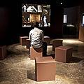 Librarium : un musée innovant dédié au livre, à l'écrit et aux bibliothèques à bruxelles