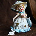 Alice teachin'patience (10 cm)