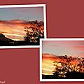 Lever de soleil 301018