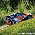 2014 : Rallye de la Luronne