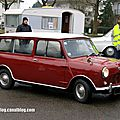 Austin mini estate (Retrorencard fevrier 2014) 01