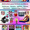 Animation des anniversaire , décoration ballons 06 56 98 90 26