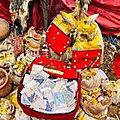 Recherche de la valise magique qui produit de l'argent