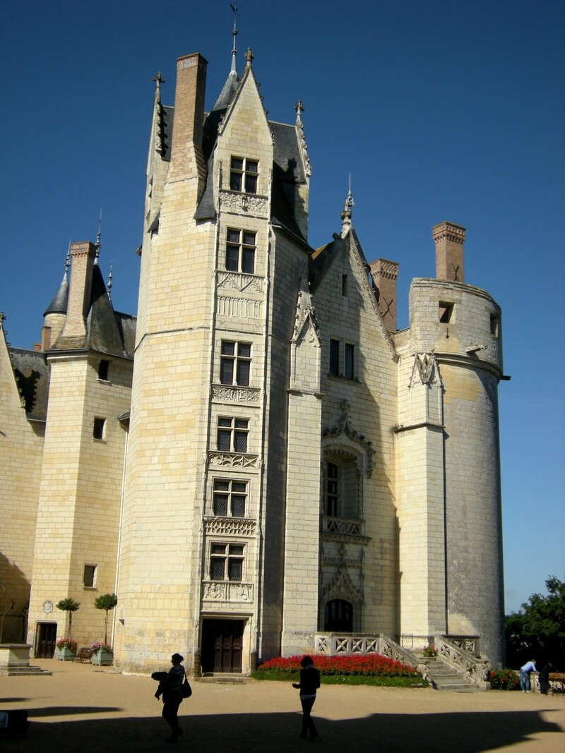 Montreuil-Bellay 36