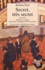 secret très secret