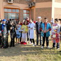 MYP-PPCS Costume Party