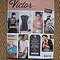 La maison victor, n°2 mars avril 2015