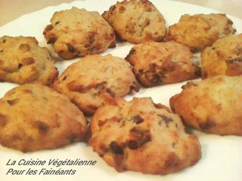 cookies dattes